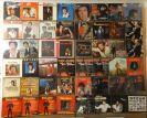 Výstava vinylů - Jethro Tull vTabore