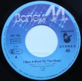 Boney M.-I See A Boat On The River / My Friend Jack
