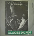 Bow Wow Wow-Go Wild In The Country / El Boss Dicho
