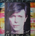David Bowie-Fashion / Scream Like A Baby