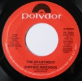Giorgio Moroder-The appartment / Night drive