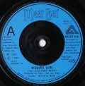 Meat Loaf-Modern Girl / Take A Number
