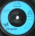 Midge Ure-If I Was / Piano