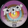 The Marmalade-Falling Apart At The Seams / Fly, Fly, Fly
