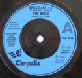 The Bible !-Graceland / Glory Bound