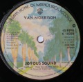 Van Morrison-The Eternal Kansas City  / Joyous Sound