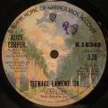 Alice Cooper-Hard Hearted Alice / Teenage Lament '74