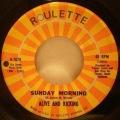 Alive And Kickin-Tighter, Tighter / Sunday Morning