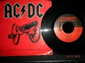AC/DC-Let's Get It Up / Snowballed
