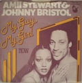 Amii Stewart & Johnny Bristol
