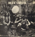Blue Cheer-BC #5 The Original Human Being