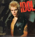Billy Idol-Billy Idol
