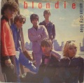 Blondie-Union City Blue / Living In The Real World