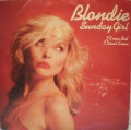Blondie-Sunday Girl / I Know But I Don't Know
