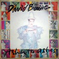 David Bowie-Ashes to Ashes