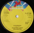 Electric Light Orchestra-Wild West Hero / Eldorado