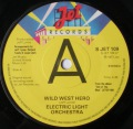 Electric Light Orchestra-Wild West Hero / Eldorado