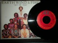 Earth, Wind & Fire-Let Me Talk