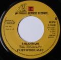 Fletwood Mac-Rhiannon / Sugar Daddy