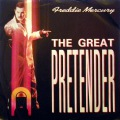 Freddie Mercury-Great Pretender