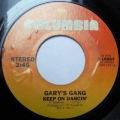 Gary's Gang-Do It At The Disco / Keep On Dancin'