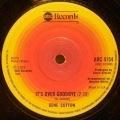 Gene Cotton-You've Got Me Runnin' / It's Over Goodbye