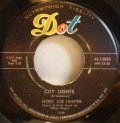 Ivory Joe Hunter-City Lights / Stolen Moments