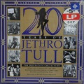 Jethro Tull- 20 years of J.T.