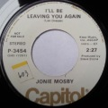 Jonie Mosby-I've Been There / I'll Be Leaving You Again