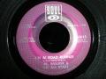 Jr. Walker & The All Stars-(I'm A) Road Runner / Shoot Your Shot