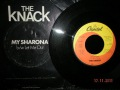 Knack, The -My Sharona /Let Me Out