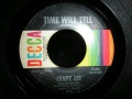 Leapy Lee-Little Arrows / Time Will Tell