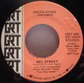 Mel Street-You Make Me Feel More Like A Man / Green River