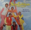 New Edition-My Secret / I'm Leaving You Again