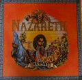 Nazareth-Rampant