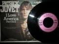 Patrick Juvet-I Love America Part I&II