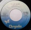 Paul Hardcastle-19 / Fly By Night