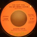 Susan Raye-Love Sure Feels Good In My Heart / I've Got You On My Mind Again