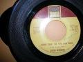 Stevie Wonder-I'm Wondering / Every Time I See You I Go Wild