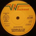 Telephone Bill & The Smooth Operators-Blue For You / Silhouettes