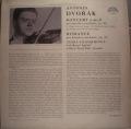 Antonín Dvořák-Koncert A Moll
