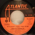 Aretha Franklin-Sing It Again-Say It Again / With Everything I Feel In Me