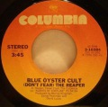 Blue Oyster Cult-Tattoo Vampire / ( Don't Fear ) The Reaper
