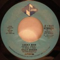Billy Ocean-Suddenly / Lucky Man