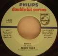 Bobby Hebb-Sunny / A Satisfied Mind