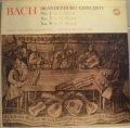 Bach-Brandenburg Concerti
