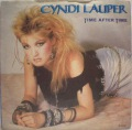 Cyndi Lauper-Time After Time / I'll Kiss You