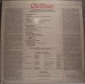 Capella Savaria-Baroque Cantatas And Concertoc For Christmas