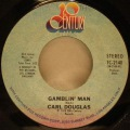 Carl Douglas-Kung Fu Fighting / Gamblin' Man