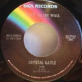 Crystal Gayle-Show Me How / Clock On The Wall